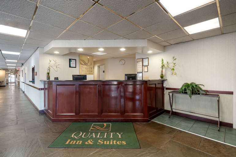 Quality Inn and Suites Laurel, Prince George's