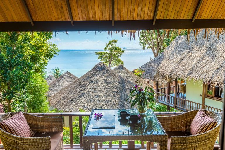 Beyond The Blue Horizon Villa Resort, Ko Phangan