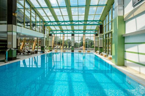 Welna Eco Spa Resort, Tarusskiy rayon