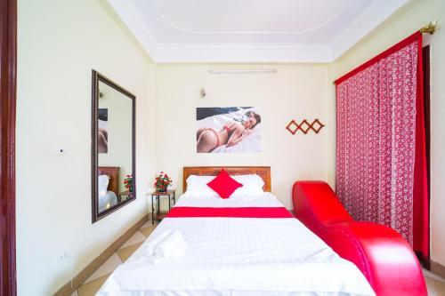 Love Hotel Xala, Hà Đông
