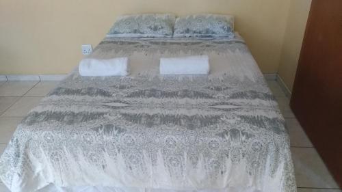 Hasherina's guest room, Wanaheda