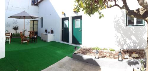 Guest House Pateo da Cadeia Velha, Serpa
