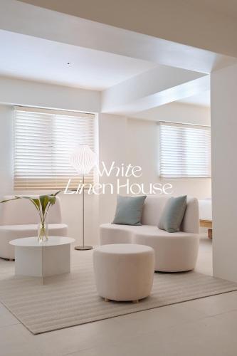 White Linen House, Seongdong
