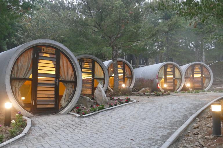 Ailiga Travel Villa, Nantou