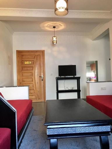 Appart Hotel Tanger Paname, Fahs Anjra