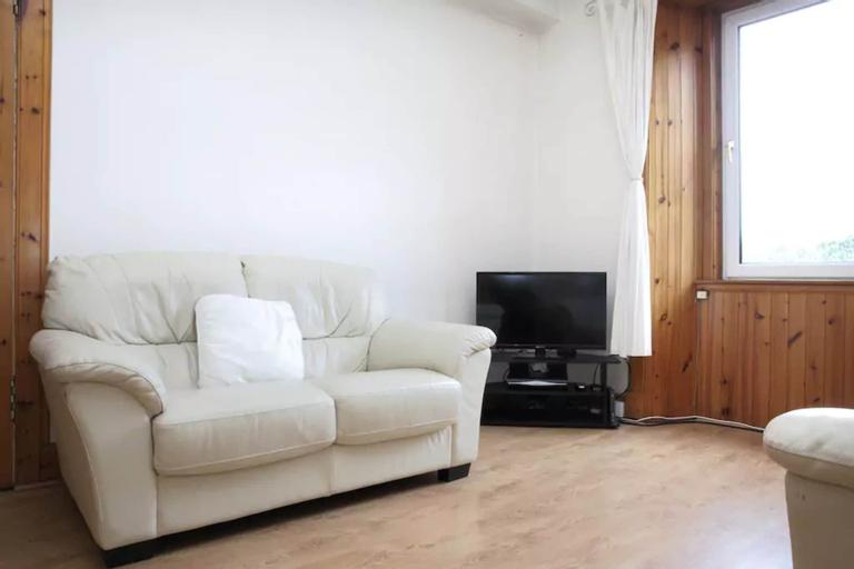 1 Bedroom Apartment Near Royal Mile, Edinburgh