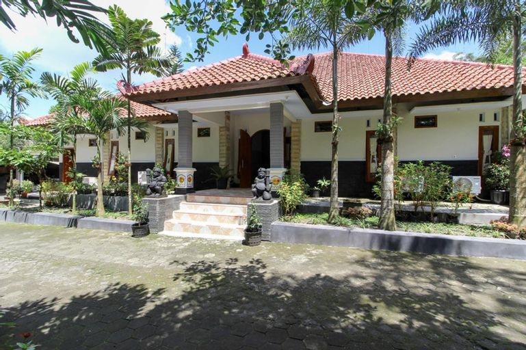 RedDoorz near Museum Gunung Merapi, Sleman