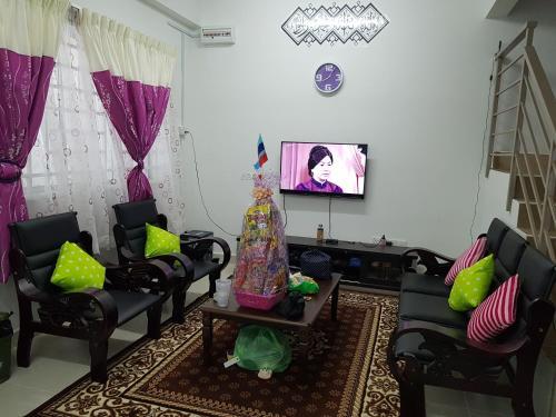 Mungrina's Homestay, Tuaran