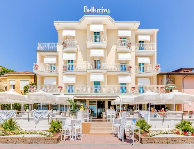 Hotel Bellariva, Venezia