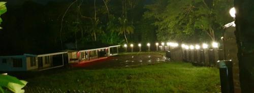 Rain Forest Villas, Cakaudrove