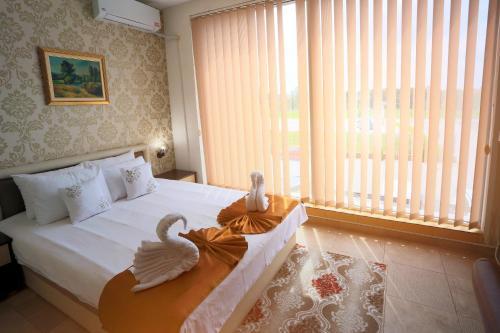 Garni Hotel Saradis, Kruševac