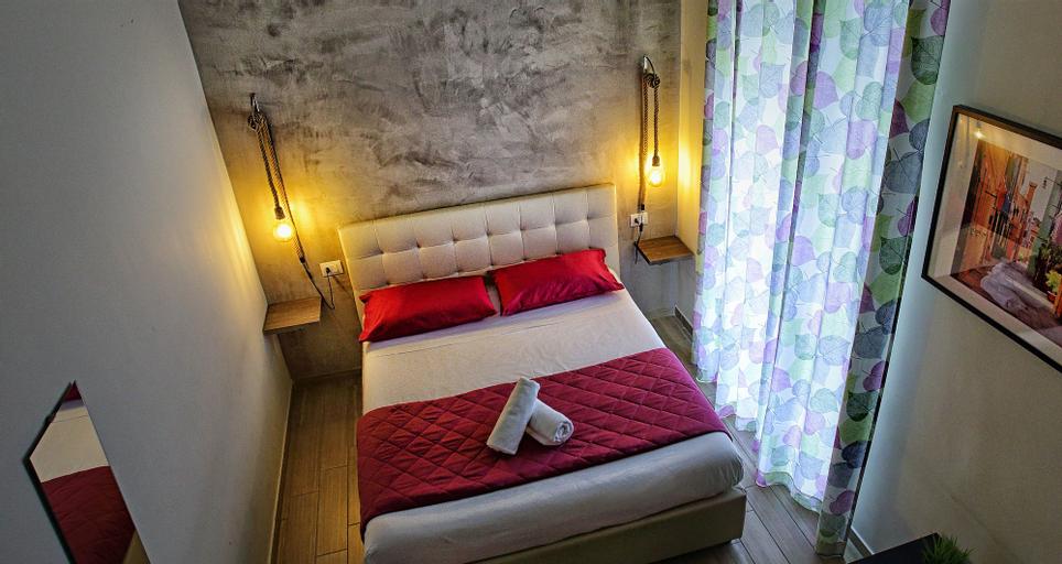Napoli City Rooms, Napoli