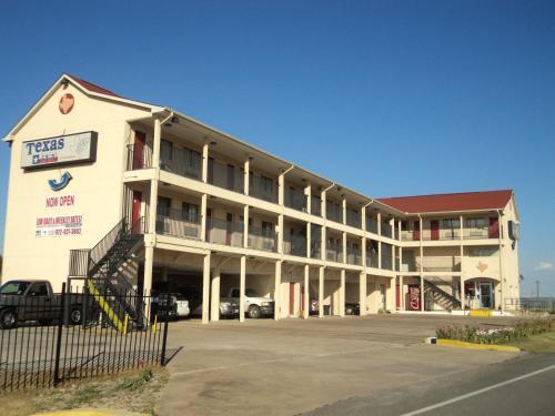 Texas Inn Waxahachie, Ellis