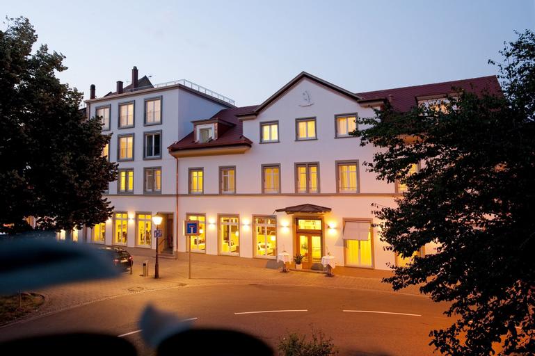 Hotel Constantia, Konstanz