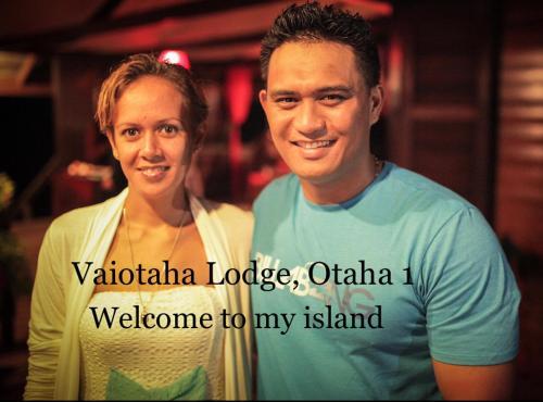 Vaiotaha Lodge,