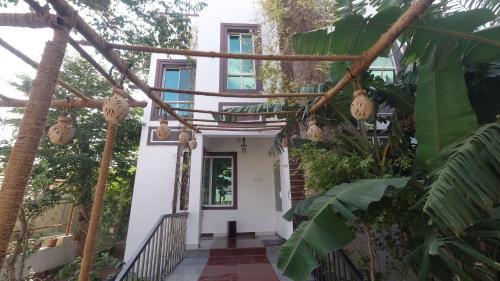 Valley Guest Villa, Al Hamra