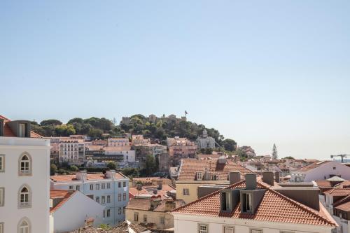 Prime Lisbon - Mouraria, Lisboa