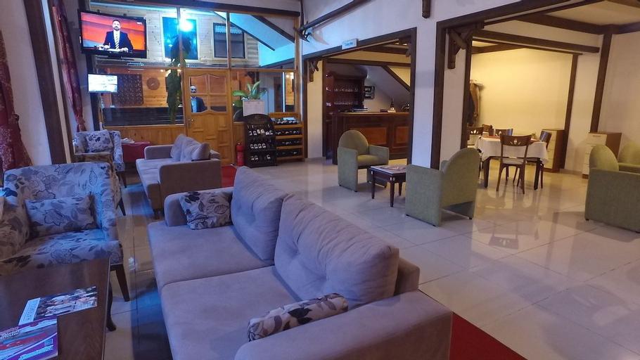 Abant Kartal Yuvasi Hotel, Merkez