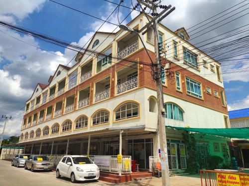 โฮมสเตย์ เมืองไทยฟิตเนส อารีนา, Muang Nakhon Ratchasima