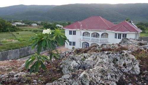 Eve's Rockaway Villa,