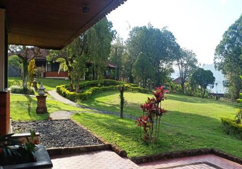 The Buyan Villas Resort, Tabanan