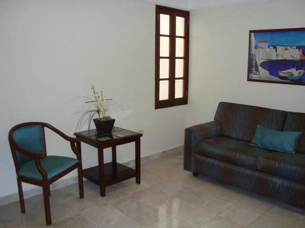 Hotel Francis Drake, Campeche