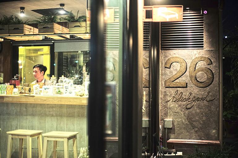 26 Bed and Coffee, Muang Chon Buri