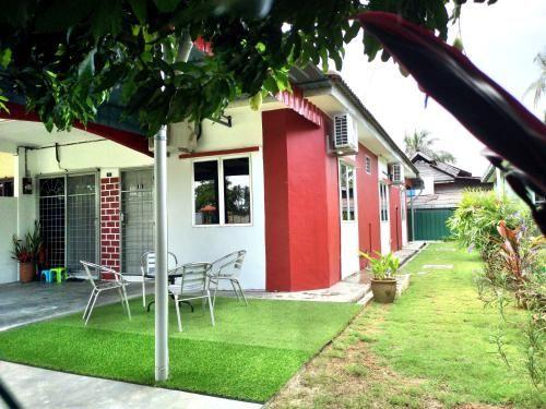Ayang Guesthouse Parit Buntar, Kerian