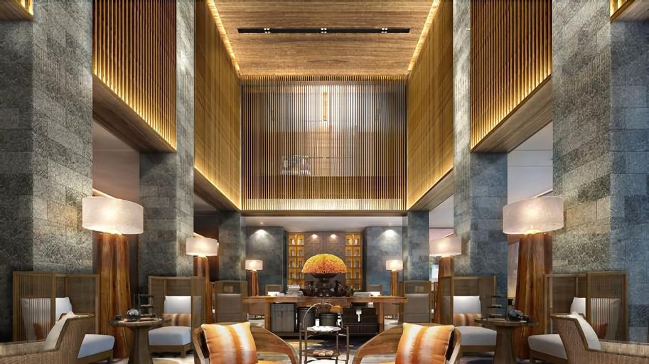 Doubletree Resort by Hilton Benxi, Benxi