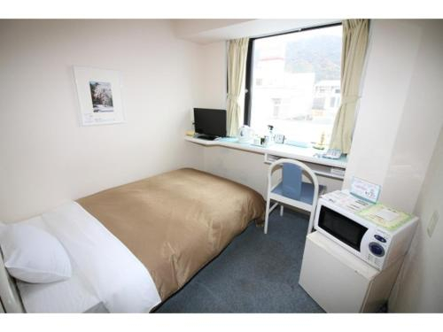Mihara City Hotel - Vacation STAY 91335, Mihara
