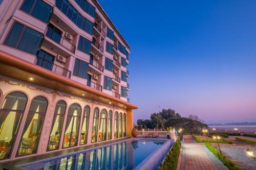 Mekong Heritage Hotel, Muang Nakhon Phanom