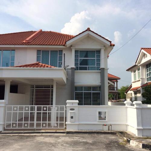 Penang Island Landed Homestay, Pulau Penang