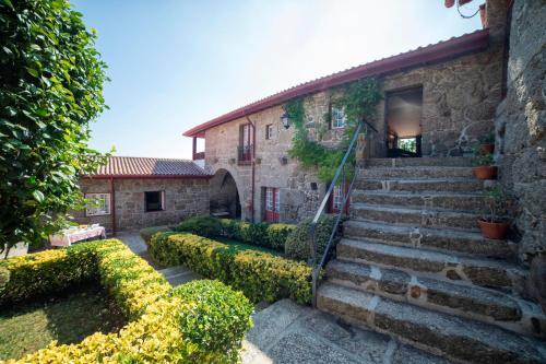 Quinta De Cima De Eiriz, Braga