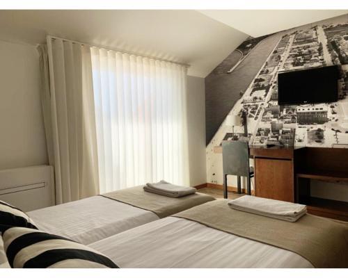 Hotel Farol, Ílhavo