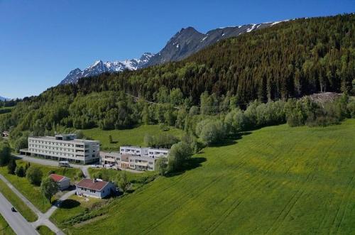Hostel Sollia, Lyngen