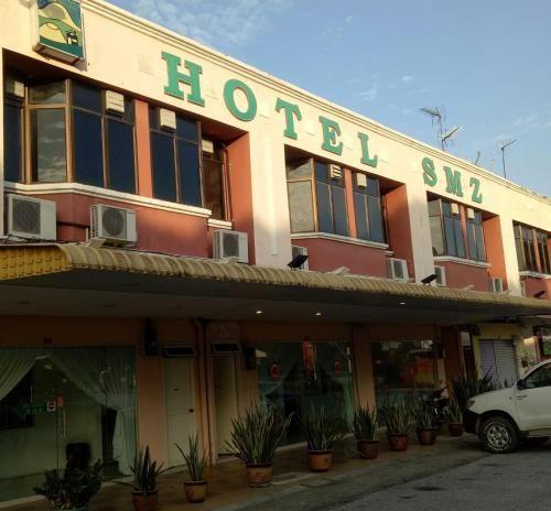 Hotel SMZ Sungai Siput (u), Kuala Kangsar