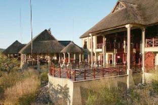 Epacha Game Lodge & Spa, Kamanjab