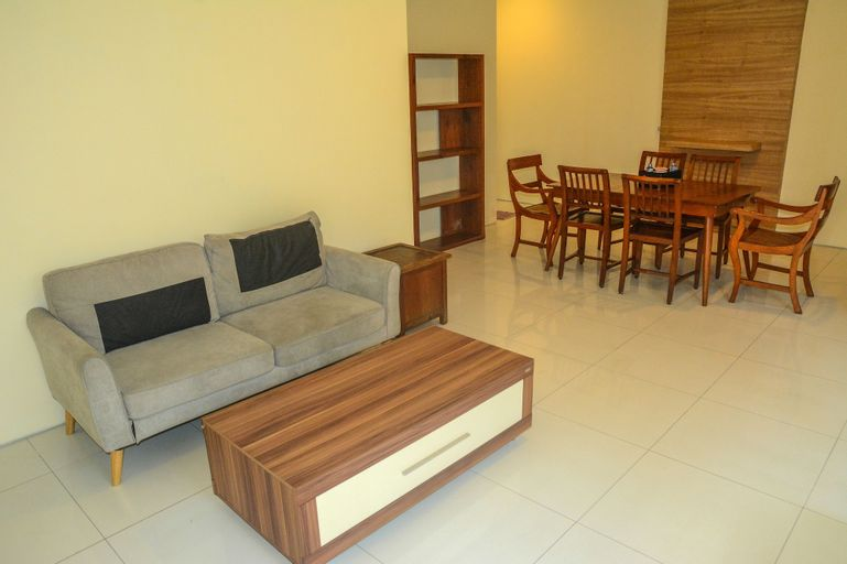 One Park Gandaria Residence Apartment with Private Lift, Jakarta Selatan