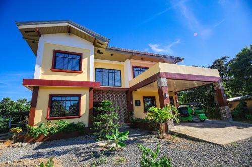 RAMZ RESIDENCE at Brgy Villa Libertad, EL Nido, Palawan, El Nido