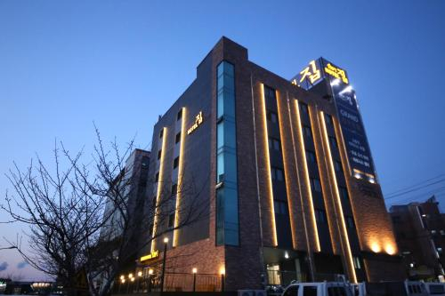 Daesan Business Hotel ZIP, Seosan