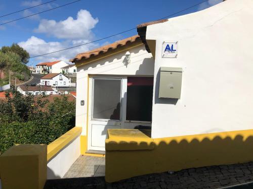 Casa da Azinhaga, Nordeste