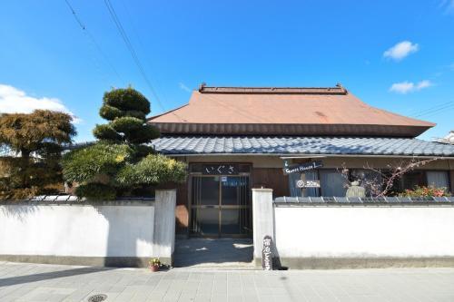 Tsukubo-gun - House / Vacation STAY 34603, Hayashima