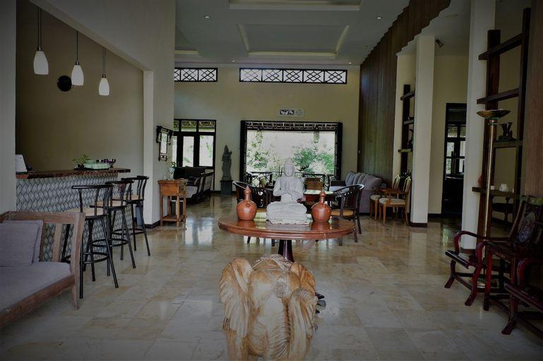 Villa Kendi, Banyuwangi