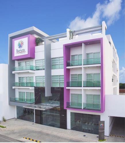 Hotel Baroca, Montería