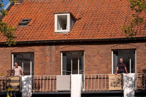 Stadsslaperij, Tilburg