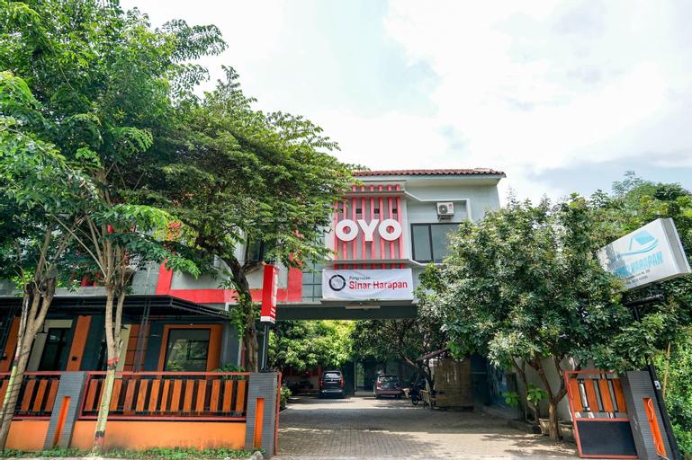 OYO 587 Penginapan Sinar Harapan, Probolinggo