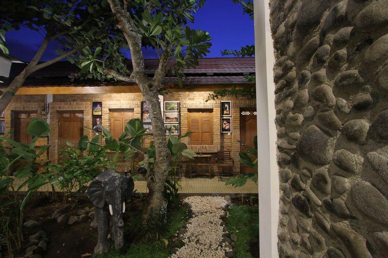 Ndalem Bebekan Guesthouse, Sleman