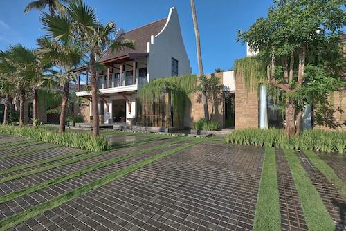 Kemangi Bed & Breakfast, Lombok