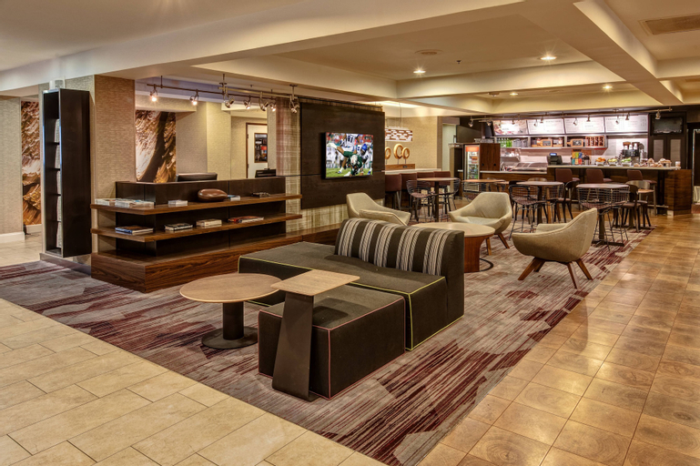 Courtyard by Marriott Memphis Germantown, Shelby