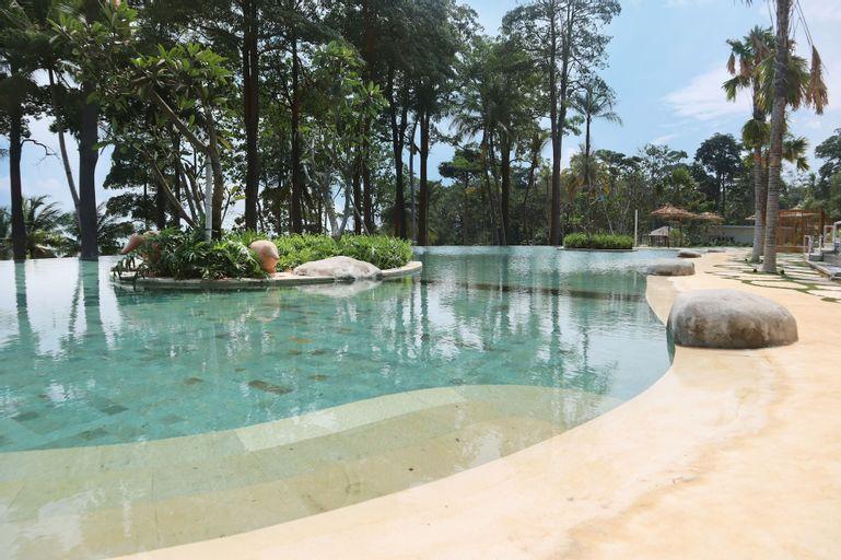 Novus Jiva Anyer Resort Villa and Spa, Serang